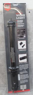 Surebilt Led Light Sure Bilt Led Worklight Bar 3 7 Volt 1800mah Li Ion L17 1193a