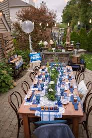 housewarming party decor ideas