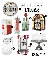 Retro Kitchen Decor Accessories httpdecorster Pinteres 84
