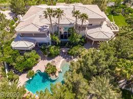 las vegas nv luxury homes 4