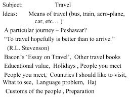 Short College Essay My Holiday Short Essay