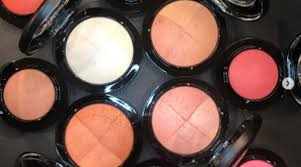 where to the new mac cosmetics mineralize skinfinish s