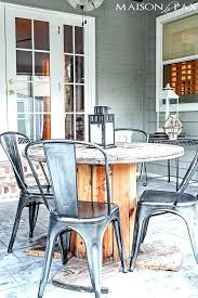 industrial style outdoor furniture. Industrial Style Outdoor Furniture How To Waterproof The Easy Way Chairs C