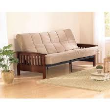 mainstays memory foam futon multiple colors com rh com sofa bed canada sofa bed ca