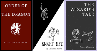 how to design a fantasy or sf book cover with canva in five minutes or less