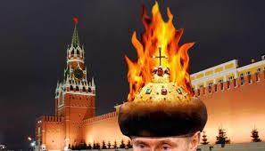 """Покушение на Мосийчука: В Кремле назвали """"голословными и истерическими"""" заявления о российском следе - Цензор.НЕТ 5858"""
