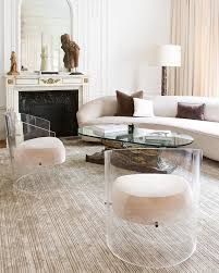 modern acrylic furniture. Lucite Furniture These Chairs Melt My Heart DPFLUHJ Modern Acrylic