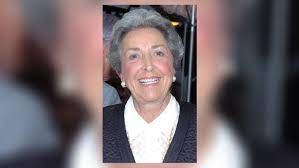 Myra Mann Morrison of Palm Beach dies; memorial is Monday - News - Palm  Beach Daily News - Palm Beach, FL