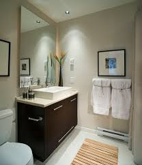 Delighful Small Bathrooms Images Bathroom Modern Intended Concept Ideas