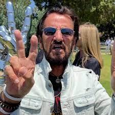 Ringo Starr feiert Geburtstag: Wie 81 ...