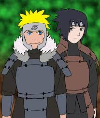 Naruto Has Senju And Uchiha Blood Fanfiction