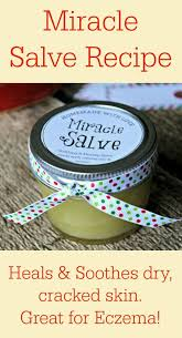 Recipe Labels Miracle Salve Recipe With Free Printable Labels Primally
