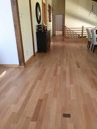 maple hardwood floor. Maple Hardwood Floor Refinishing By Golden Floors License: 766106