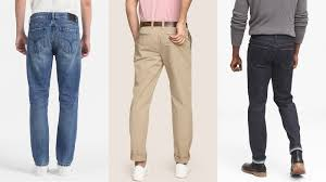 Make Pants 10 Pairs Of Pants Guaranteed To Make Your Butt Look Better
