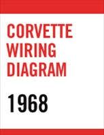 c3 1968 corvette wiring diagram pdf file only