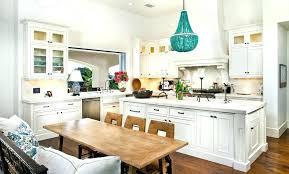 island kitchen lights kitchen chandelier white kitchen with turquoise chandelier over island kitchen lighting pendants mid