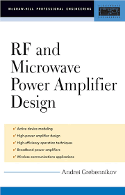 Rf And Microwave Circuit Design For Wireless Communications Pdf Rf And Microwave Power Amplifier Design