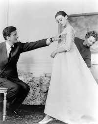 Audrey Hepburn tribute