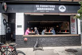 El Furniture Warehouse in Toronto Tried to Play The Crying Game