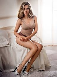 Scarlett Johansson WatchItForThePlot