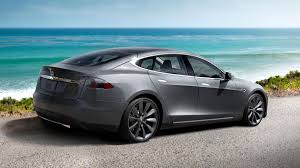 new tesla car release datehttpwwwteslamotorscom The Tesla Model S  On me business