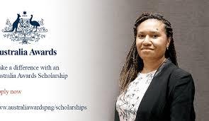 Image result for Australia Awards Scholarships