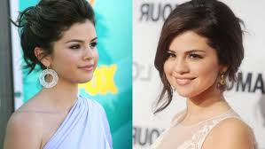 Selena Gomez Hair Style selena gomez updo hairstyles youtube 3504 by wearticles.com