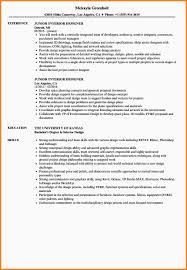 Junior Interior Designer Resume Sample Tjfs Journal Org Design