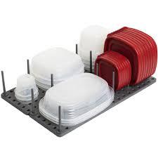 kitchen drawer dividers set