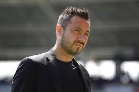 Mediaset: AC Milan considering De Zerbi to replace Gattuso