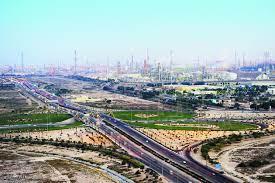 جريدة الرياض   الهيئة الملكية للجبيل وينبع توقع عقودًا بقيمة مليارَيْ ريال  لتطوير مدنها الصناعية