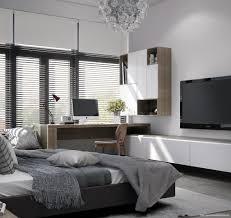 Bedroom Designs: Stylish Murphy Bed - Bedroom
