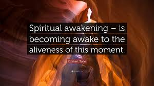 Image result for The Moment Of Awakening