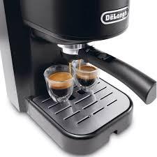 Обзор помповой рожковой <b>кофеварки</b> Delonghi <b>EC</b> 250/270/271 ...