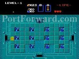 Image result for zelda 1 dungeon entrance