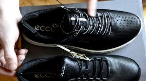 Сравнение <b>кроссовок ECCO</b> COOL 2.0 и ECCO COOL - YouTube