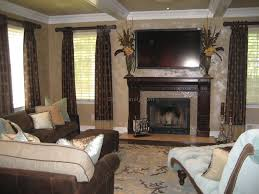 fireplace ideas in family room