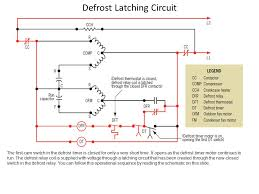 walk in zer defrost timer wiring diagram wiring diagrams refrigerator defrost timer wiring diagram digital