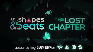Undertale's 'Spider Dance' Features In Today's Free Story Update For 'Just  Shapes & Beats' - Nintendo Life