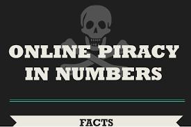 35 Startling Internet Piracy Statistics Brandongaille Com