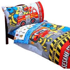 toddler sheets fire truck bedding sets truck toddler bed