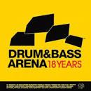 Drum & Bass Arena: 18 Years