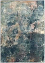 watercolor area rugs fl rug safavieh glacier abstract blue
