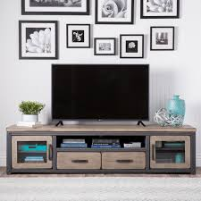 Shop Stones U0026 Stripes Heritage Rustic Entertainment Center  On Sale Free  Shipping Today Overstockcom 7951237 Rustic Entertainment Center T50