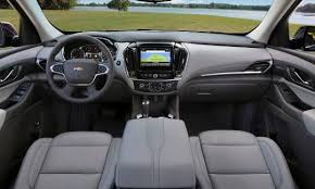 2018 chevrolet traverse interior. plain interior 2018 chevy traverse interior photo intended chevrolet traverse interior v