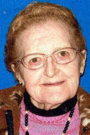 Eileen Avis Buchholz Wittinger (1933-2013) - Find A Grave Memorial