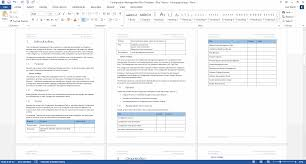 microsoft word teplates software development lifecycle templates ms word excel visio