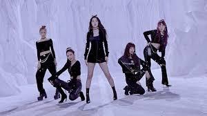 Music Bank K Chart 2018 Musicbank K Chart 2018 02 09 Redvelvet Ikon