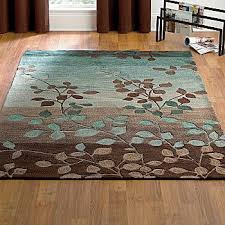 brown and green area rugs incredible lovely nirvana waves multi abstract decorating ideas 37