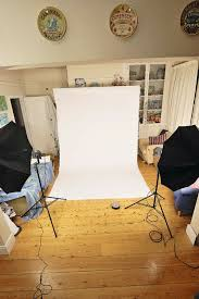 how to set up and use a home photo studio photography studio lightingphotography